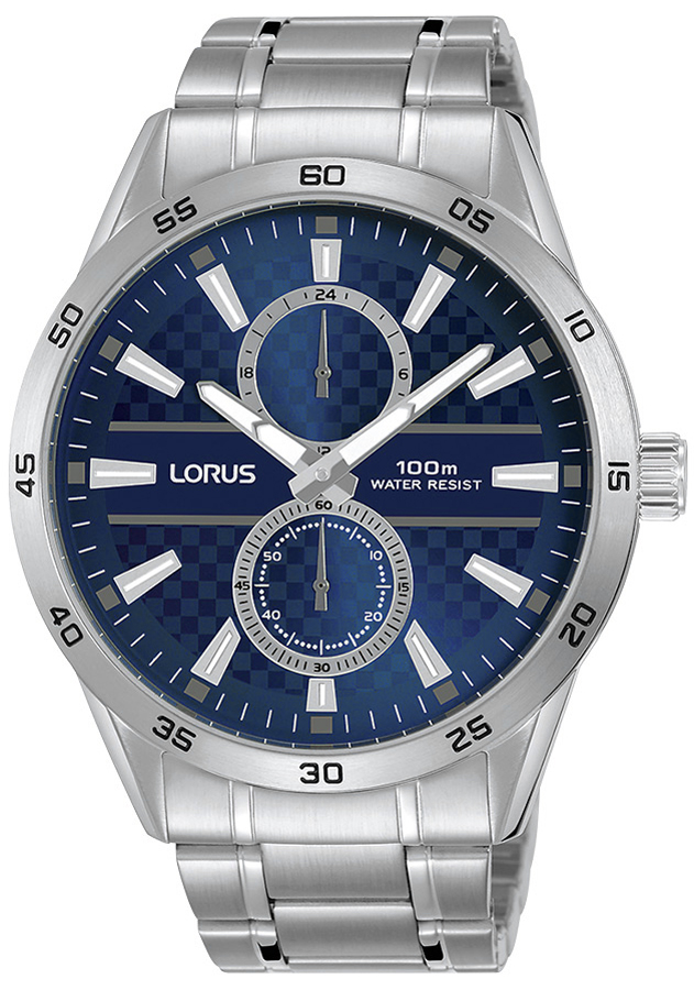 zegarek Lorus R3A41AX9 - zdjęcie 1