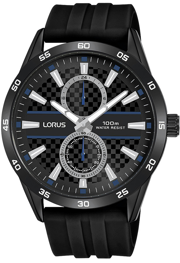 zegarek Lorus R3A43AX9 - zdjęcie 1