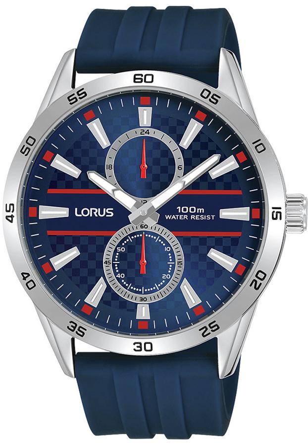 zegarek Lorus R3A47AX9 - zdjęcie 1