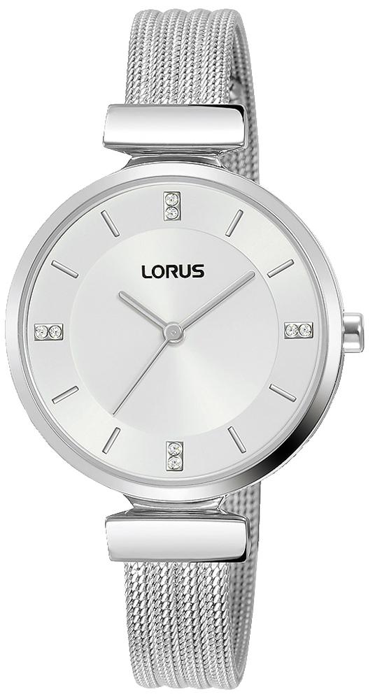 zegarek Lorus RH831CX9 - zdjęcie 1