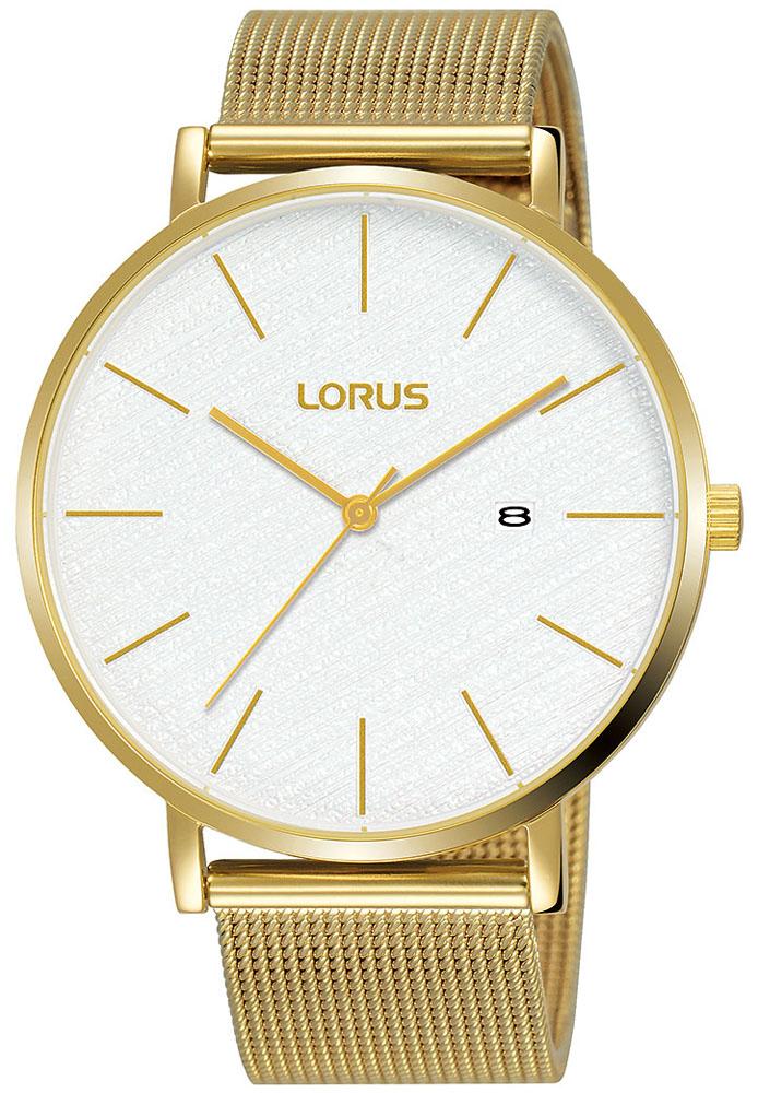 zegarek Lorus RH910LX9 - zdjęcie 1