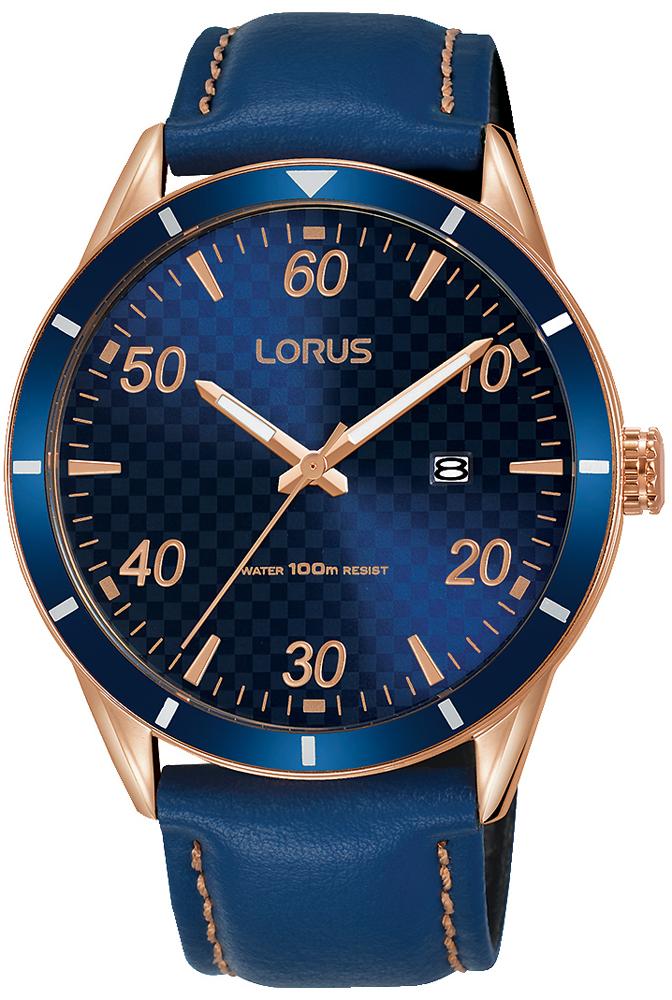 zegarek Lorus RH928KX9 - zdjęcie 1