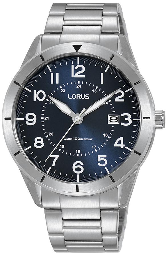 zegarek Lorus RH933LX9 - zdjęcie 1