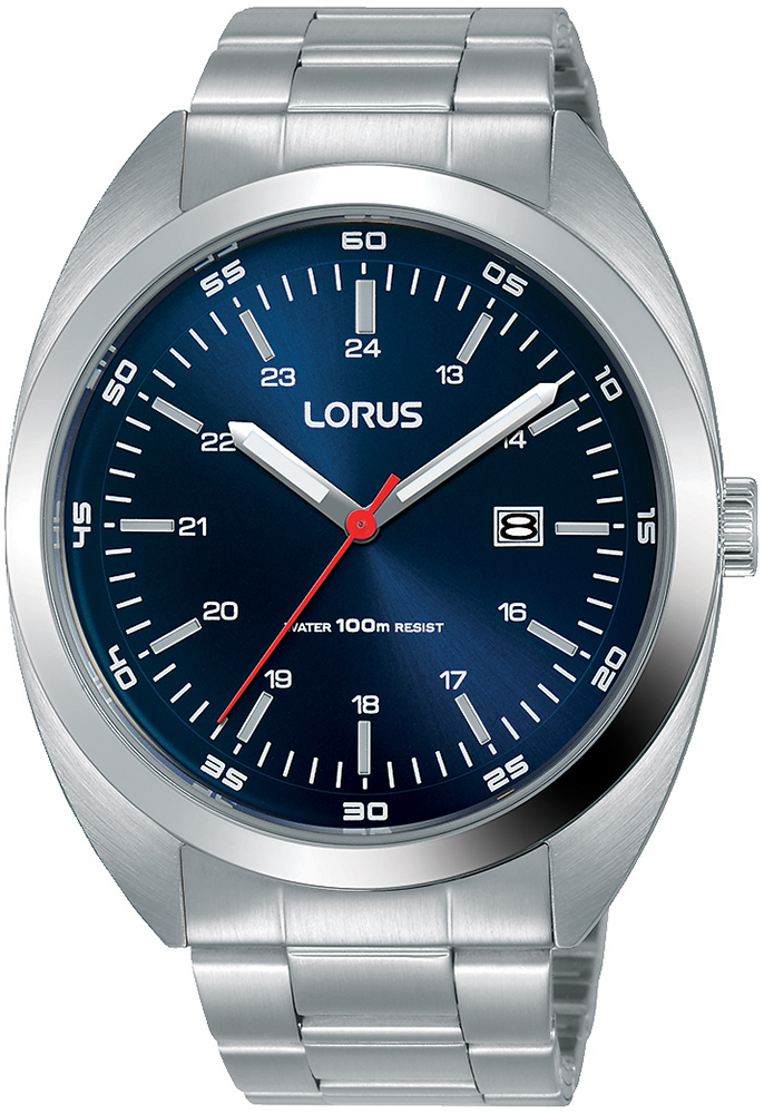 zegarek Lorus RH951KX9 - zdjęcie 1