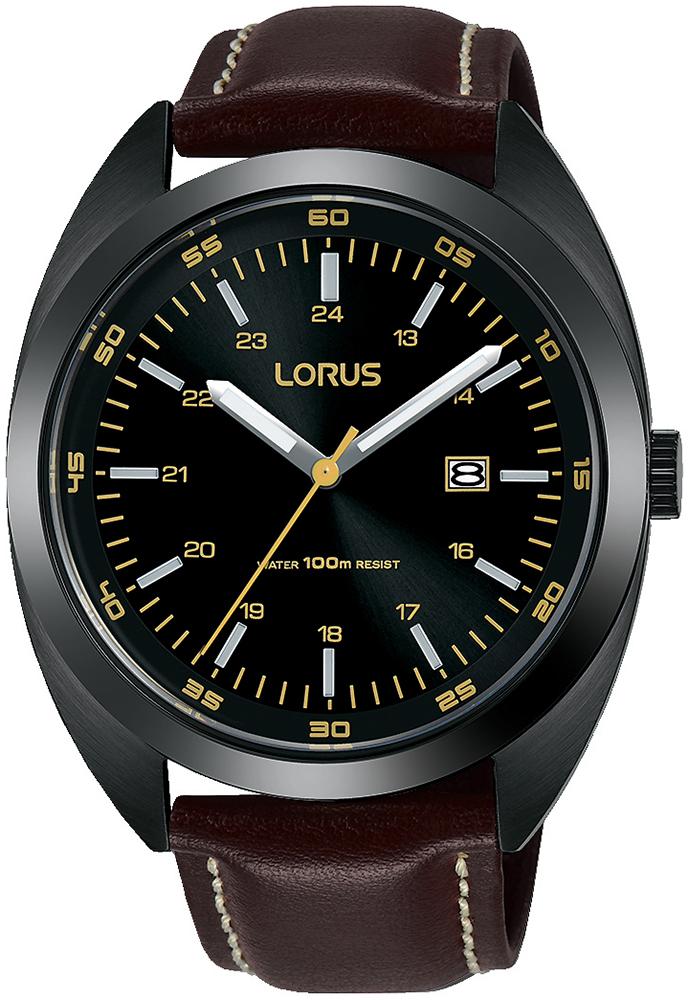 zegarek Lorus RH955KX9 - zdjęcie 1