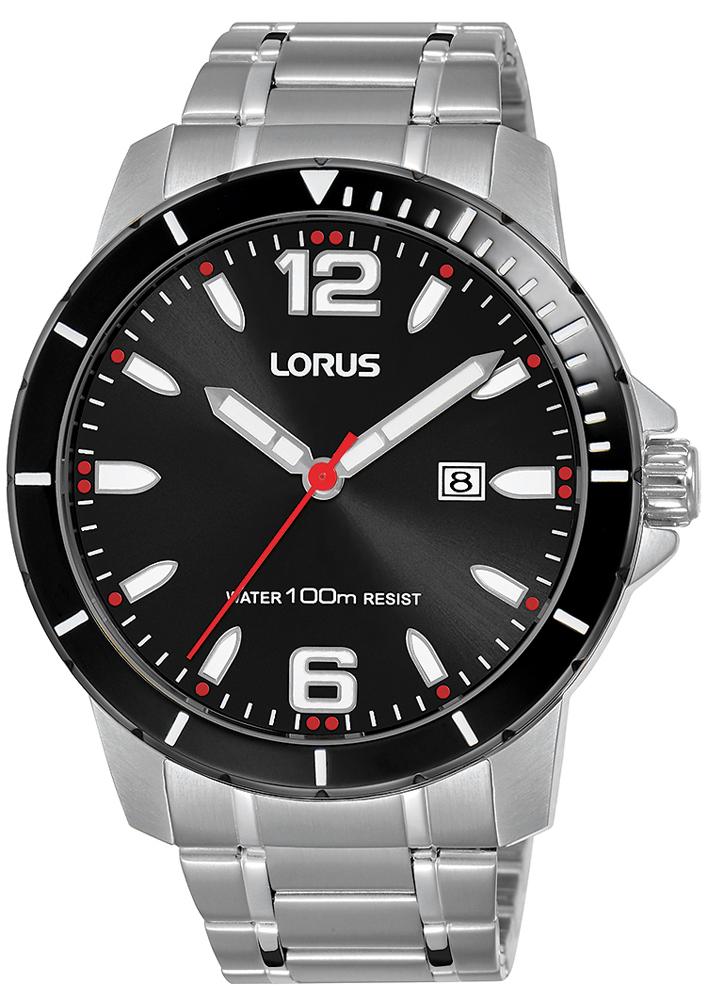 zegarek Lorus RH959JX9 - zdjęcie 1
