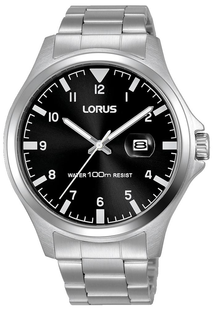zegarek Lorus RH961KX9 - zdjęcie 1