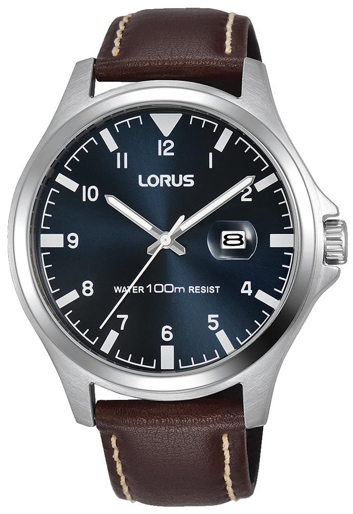 zegarek Lorus RH963KX8 - zdjęcie 1