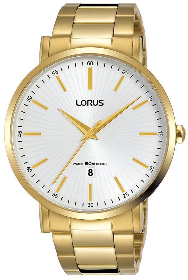 zegarek Lorus RH966LX9 - zdjęcie 1