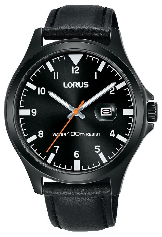 zegarek Lorus RH967KX9 - zdjęcie 1