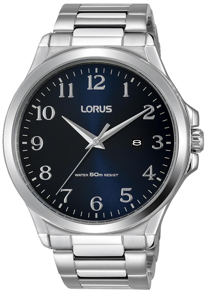 zegarek Lorus RH971KX9 - zdjęcie 1
