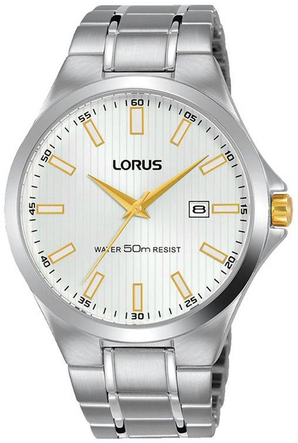 zegarek Lorus RH989KX9 - zdjęcie 1