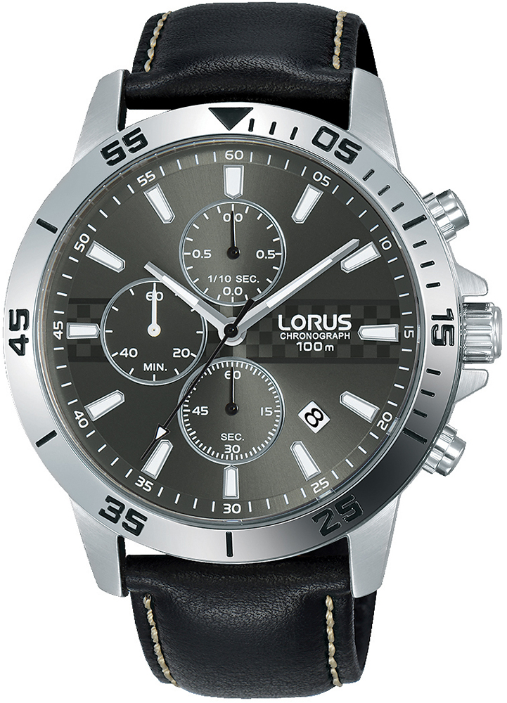 zegarek Lorus RM315FX9 - zdjęcie 1