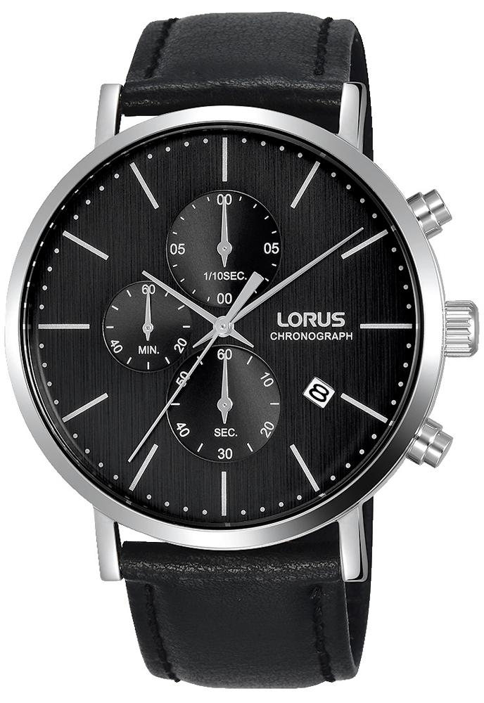 zegarek Lorus RM317FX8 - zdjęcie 1