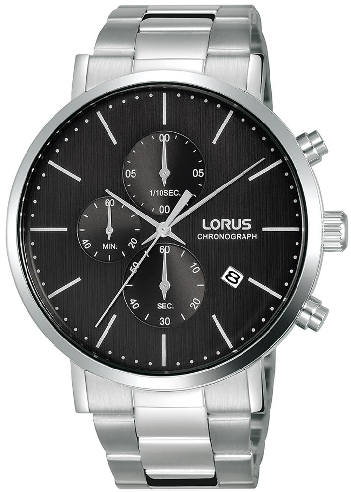 zegarek Lorus RM317FX9 - zdjęcie 1