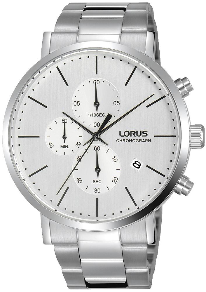 zegarek Lorus RM321FX9 - zdjęcie 1