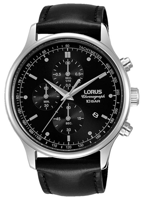 zegarek Lorus RM323GX9 - zdjęcie 1