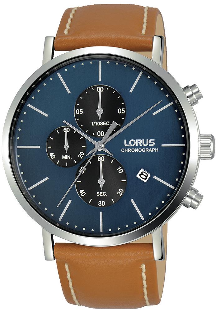 zegarek Lorus RM325FX9 - zdjęcie 1