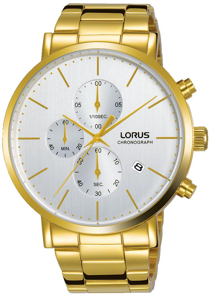 zegarek Lorus RM330FX9 - zdjęcie 1