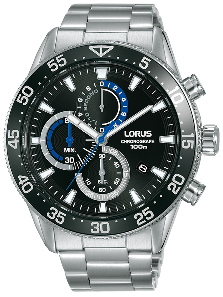zegarek Lorus RM335FX9 - zdjęcie 1