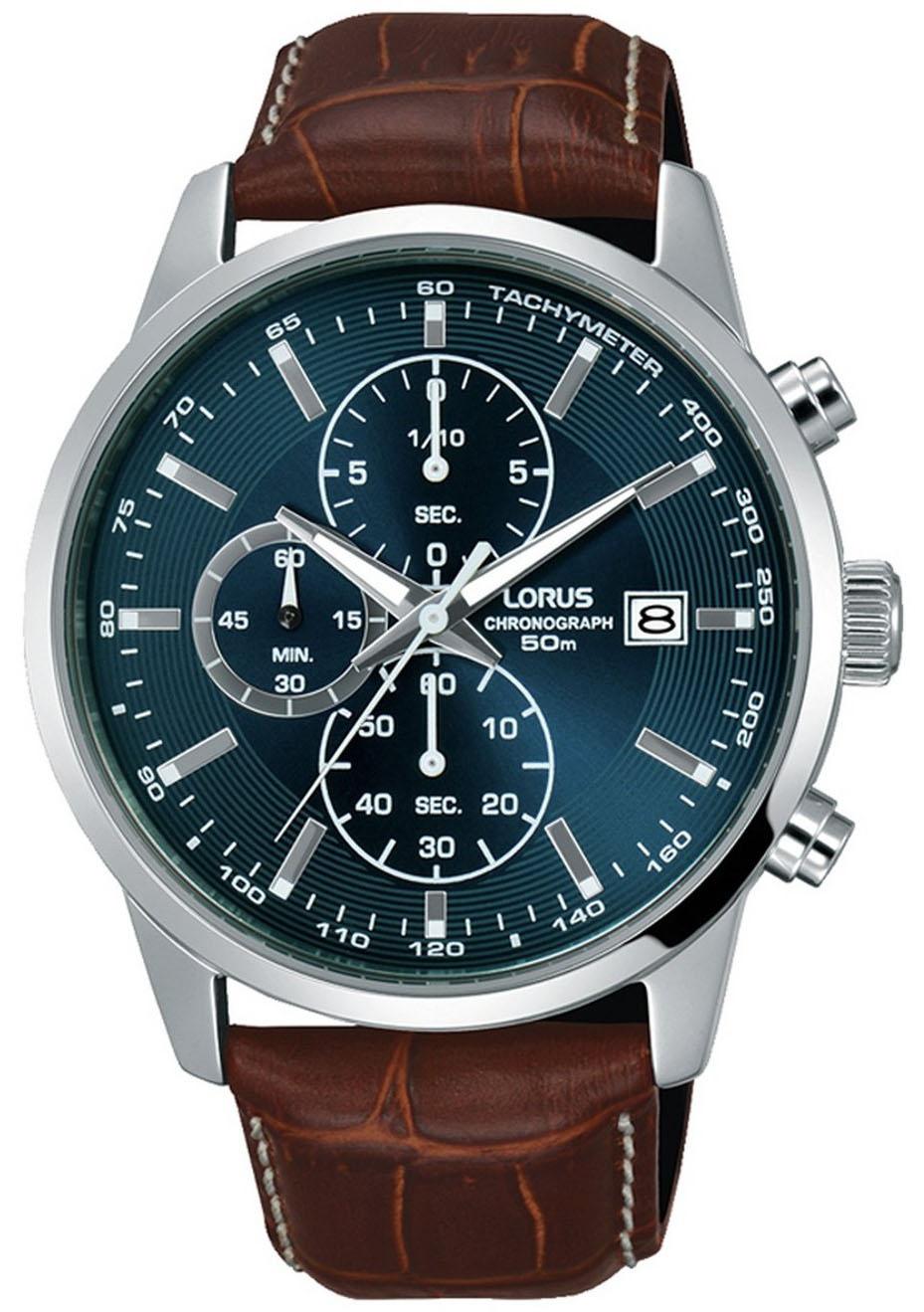 zegarek Lorus RM337DX9 - zdjęcie 1