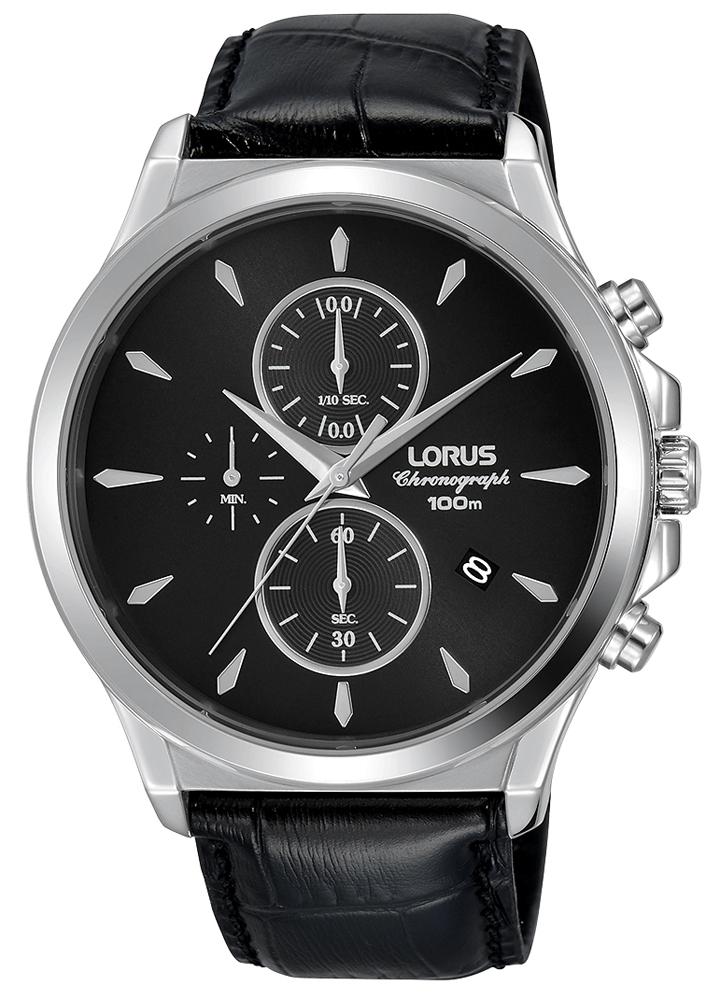 zegarek Lorus RM395EX8 - zdjęcie 1
