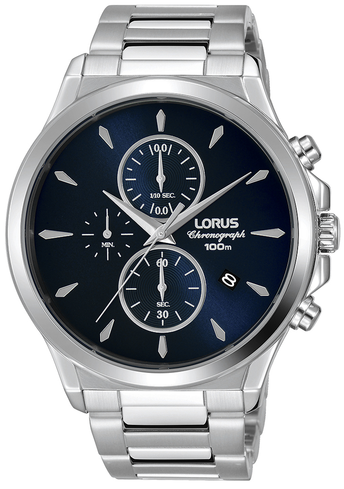 zegarek Lorus RM397EX9 - zdjęcie 1
