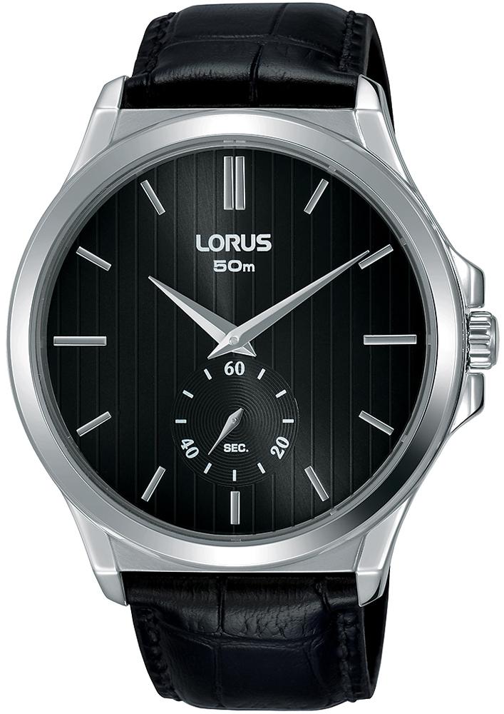 zegarek Lorus RN425AX8 - zdjęcie 1