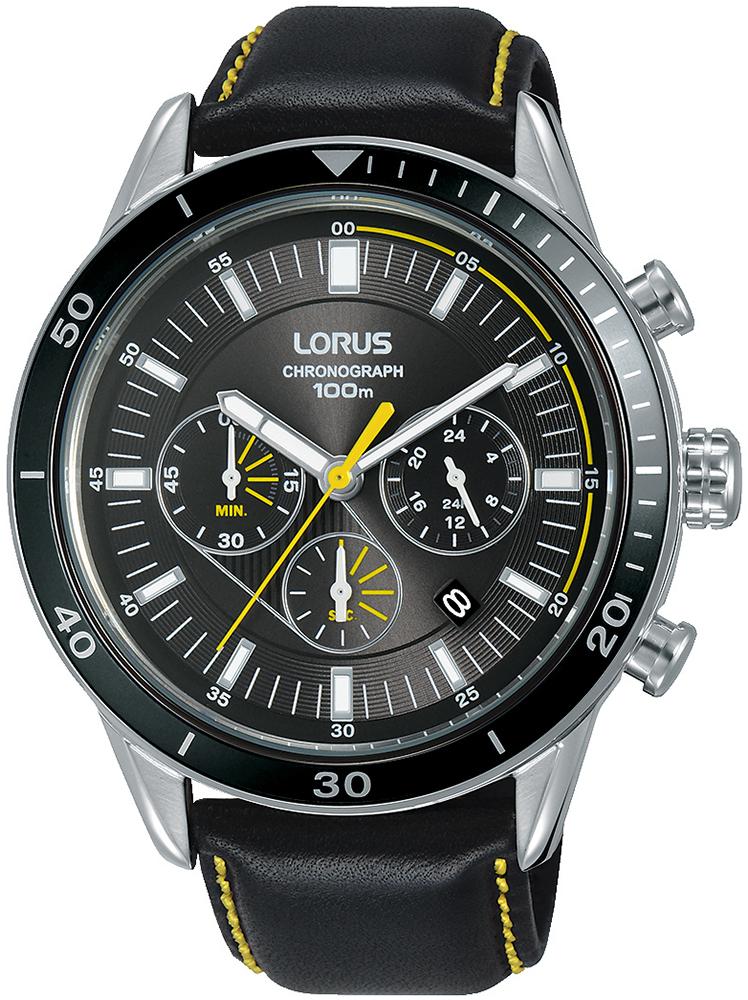 zegarek Lorus RT311HX9 - zdjęcie 1