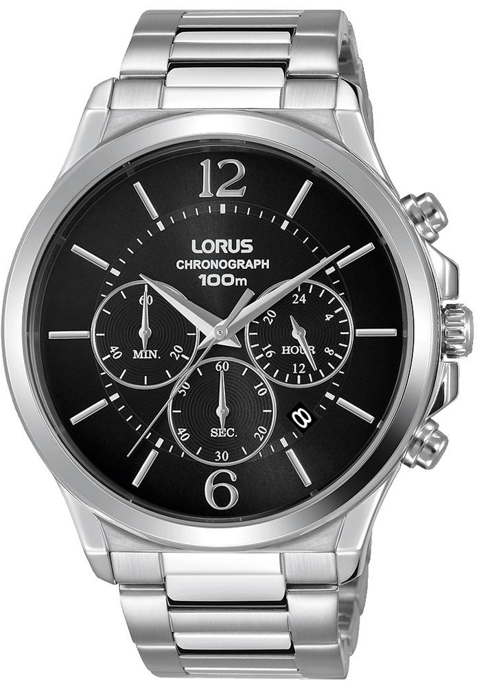 zegarek Lorus RT315HX9 - zdjęcie 1