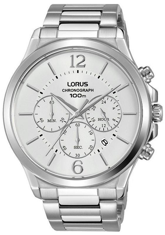 zegarek Lorus RT319HX9 - zdjęcie 1