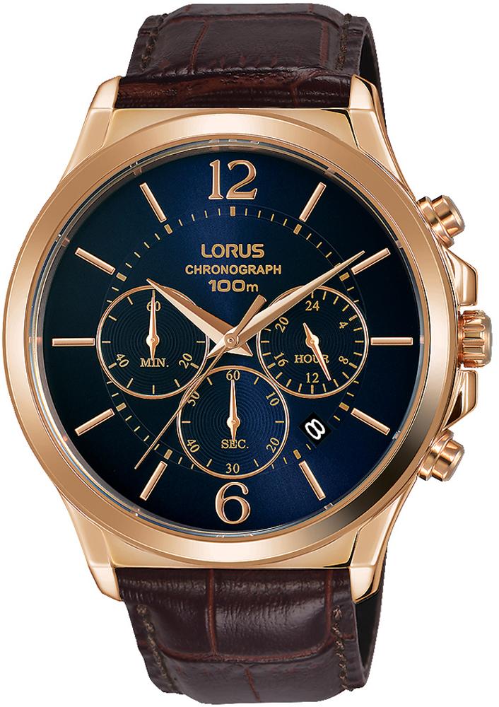 zegarek Lorus RT320HX9 - zdjęcie 1