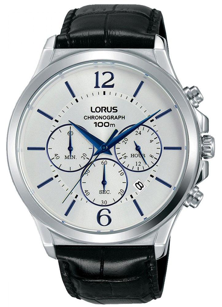 zegarek Lorus RT321HX9 - zdjęcie 1
