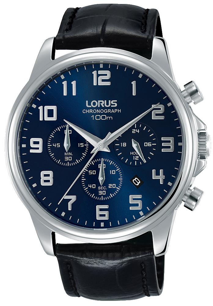 zegarek Lorus RT335GX8 - zdjęcie 1