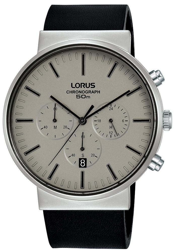zegarek Lorus RT381GX9 - zdjęcie 1