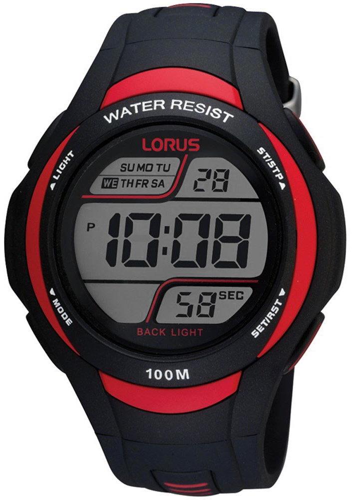 zegarek Lorus R2307EX9 - zdjęcie 1