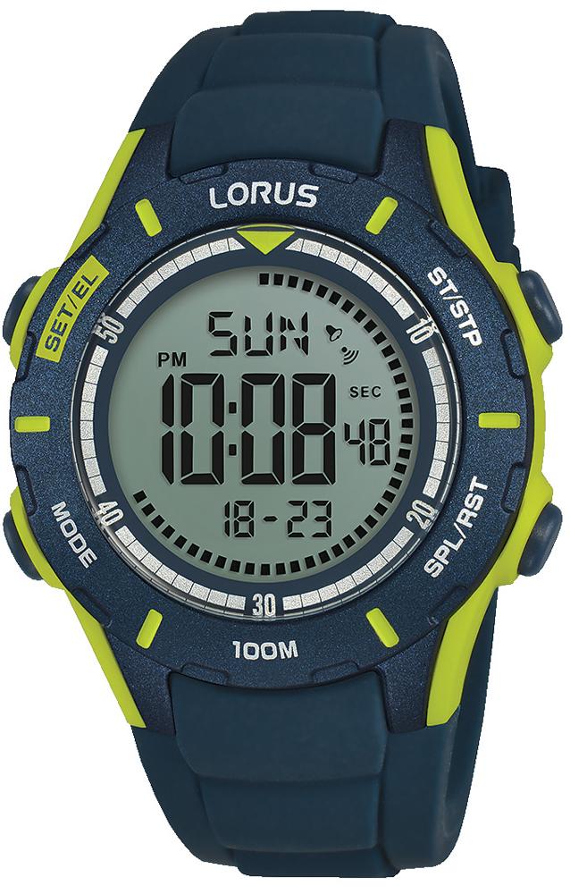 zegarek Lorus R2365MX9 - zdjęcie 1