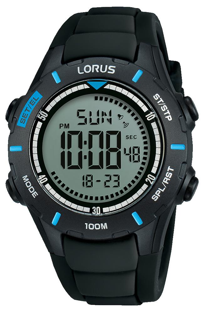 zegarek Lorus R2367MX9 - zdjęcie 1