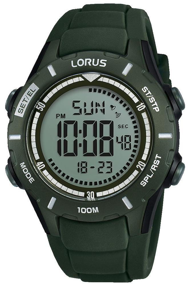 zegarek Lorus R2369MX9 - zdjęcie 1
