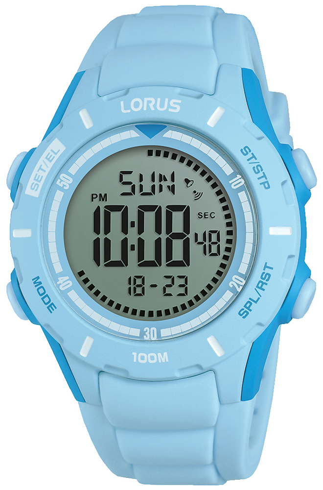 zegarek Lorus R2371MX9 - zdjęcie 1