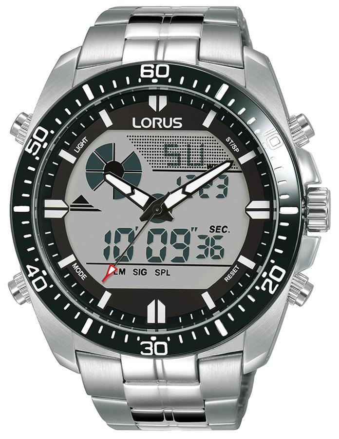zegarek Lorus R2B03AX9 - zdjęcie 1
