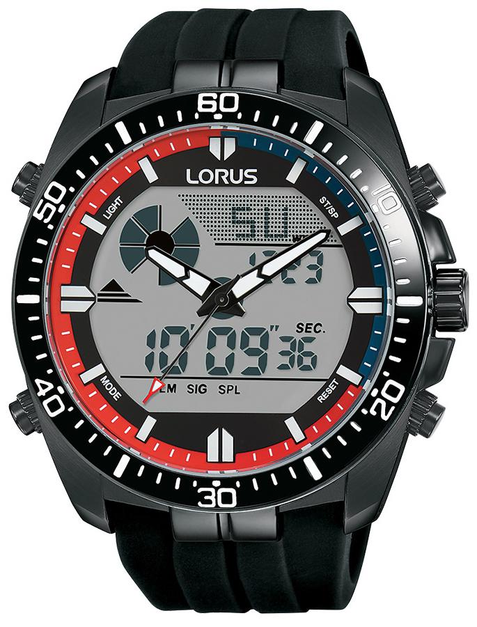 zegarek Lorus R2B05AX9 - zdjęcie 1