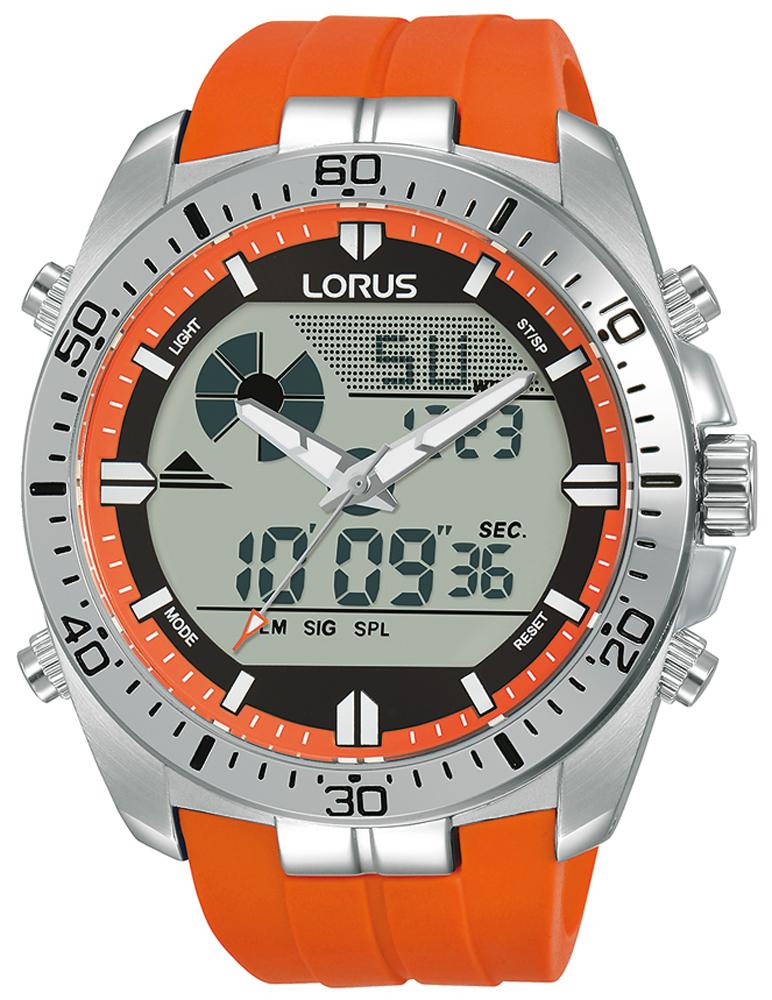 zegarek Lorus R2B11AX9 - zdjęcie 1