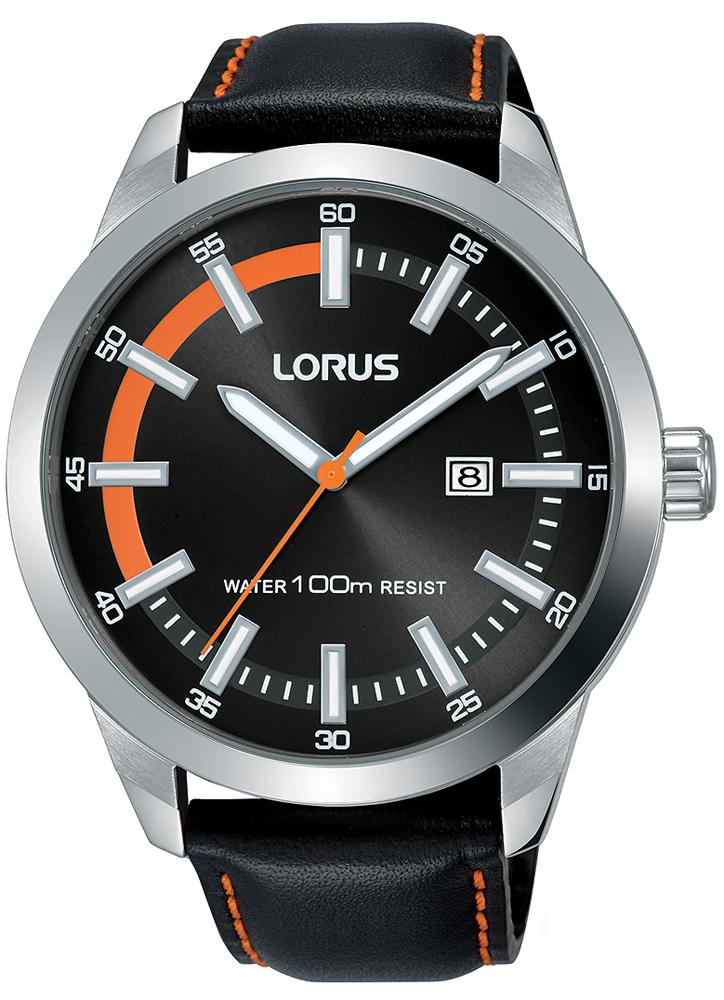 zegarek Lorus RH955JX9 - zdjęcie 1