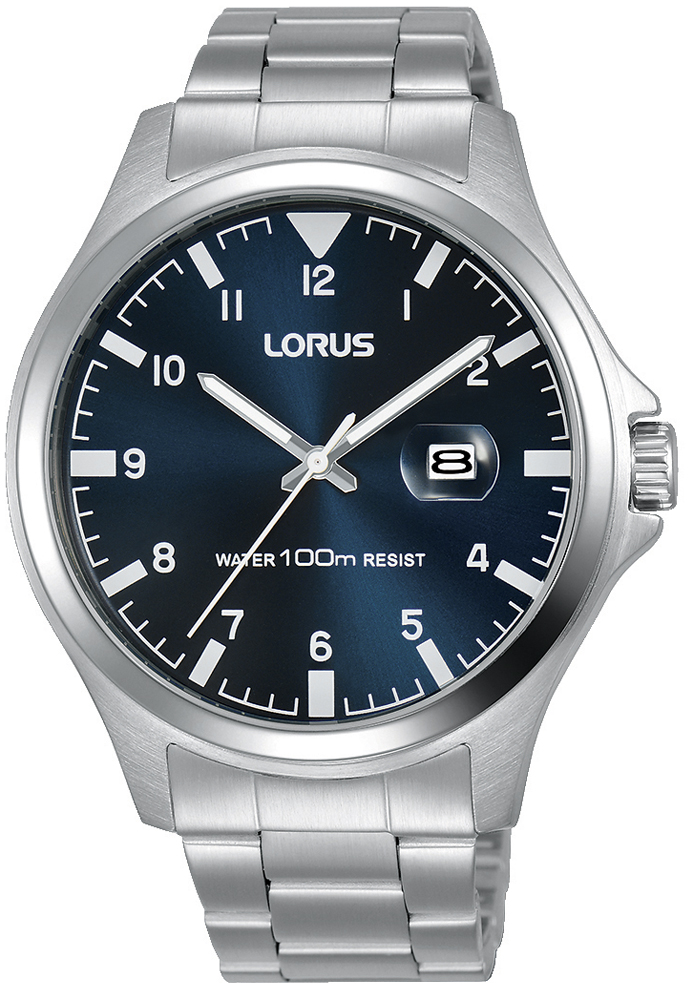zegarek Lorus RH963KX9 - zdjęcie 1