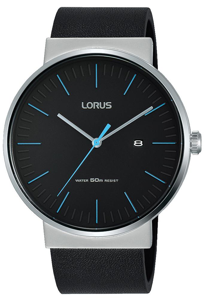zegarek Lorus RH981KX9 - zdjęcie 1