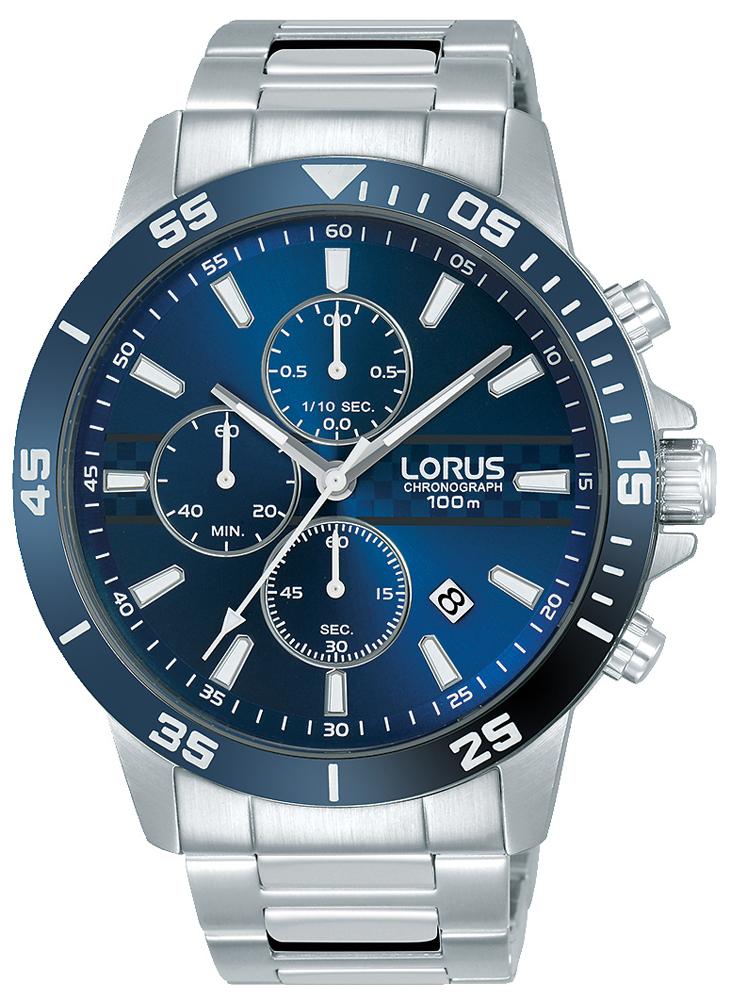zegarek Lorus RM303FX9 - zdjęcie 1