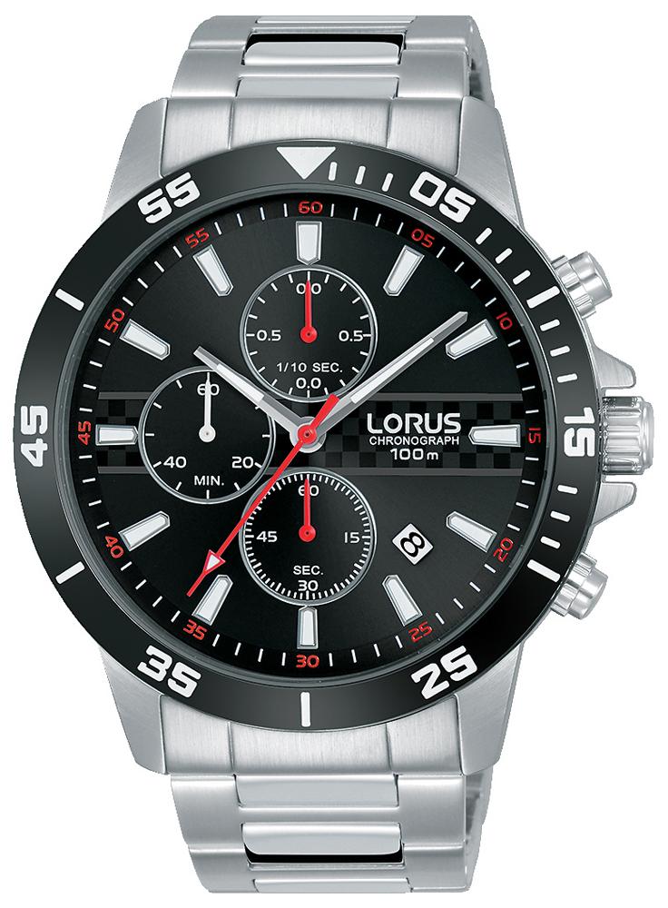 zegarek Lorus RM305FX9 - zdjęcie 1