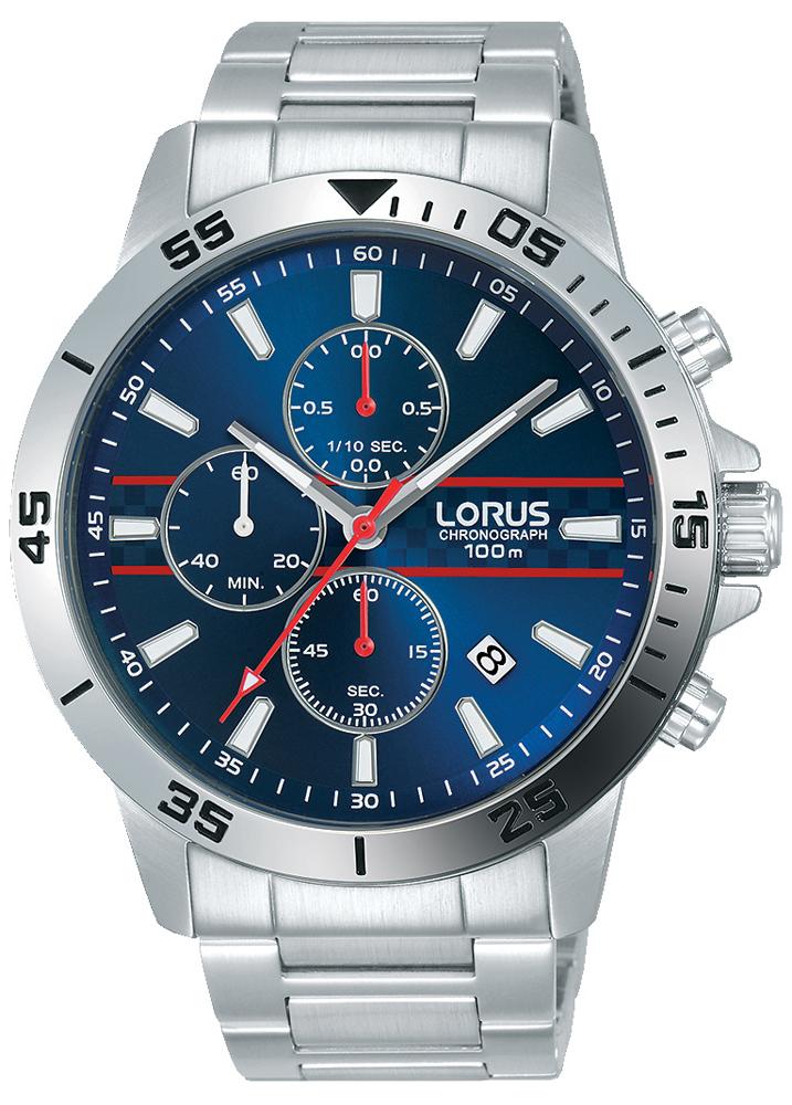 zegarek Lorus RM309FX9 - zdjęcie 1