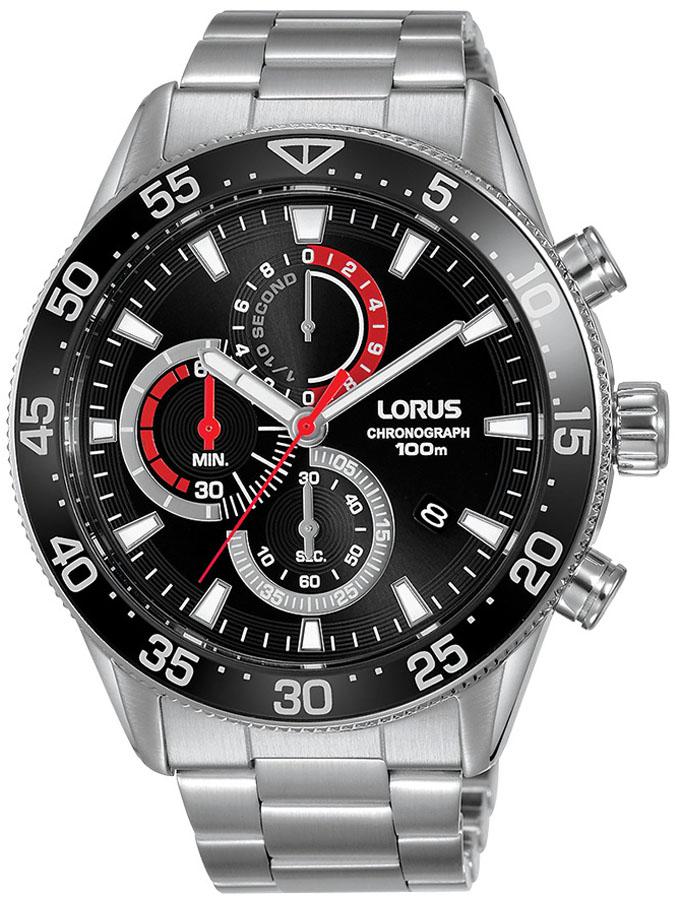 zegarek Lorus RM333FX9 - zdjęcie 1
